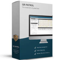 QR-Patrol-Wächterkontrollsystem