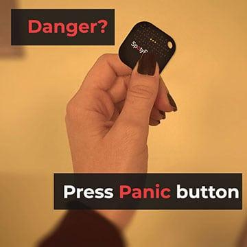 Send-SOS-alert-danger