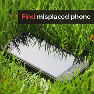 find-misplaced-phone